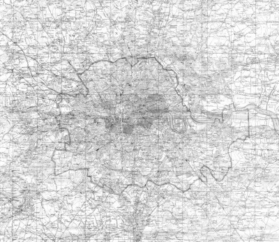 What is London?